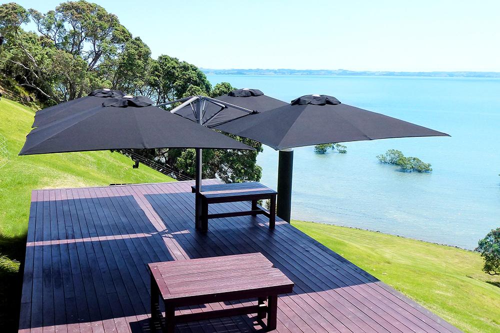 Create flexible living spaces