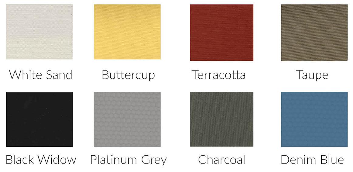 SU3 Colours