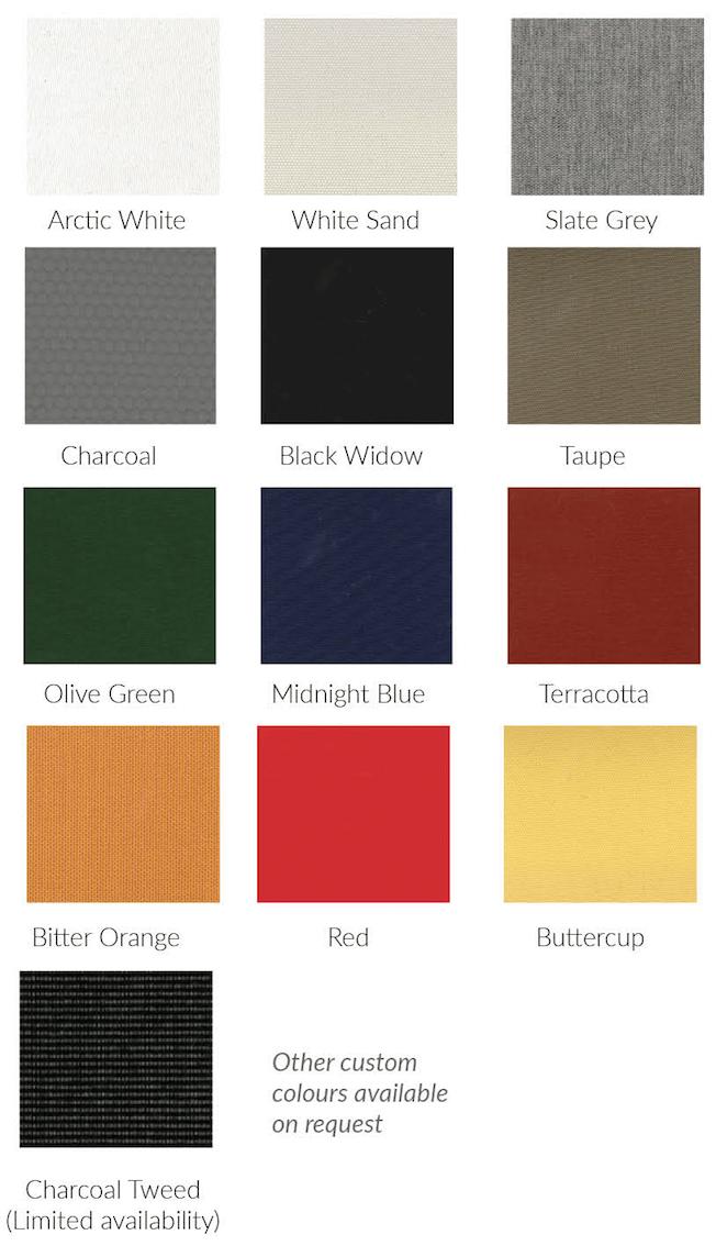 SU6 Colours
