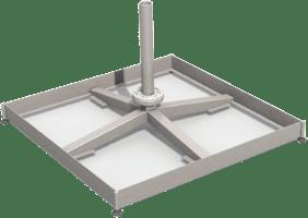 Portable Base-w