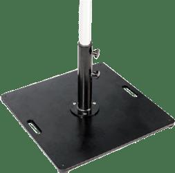 SU2 Flat Plate-w