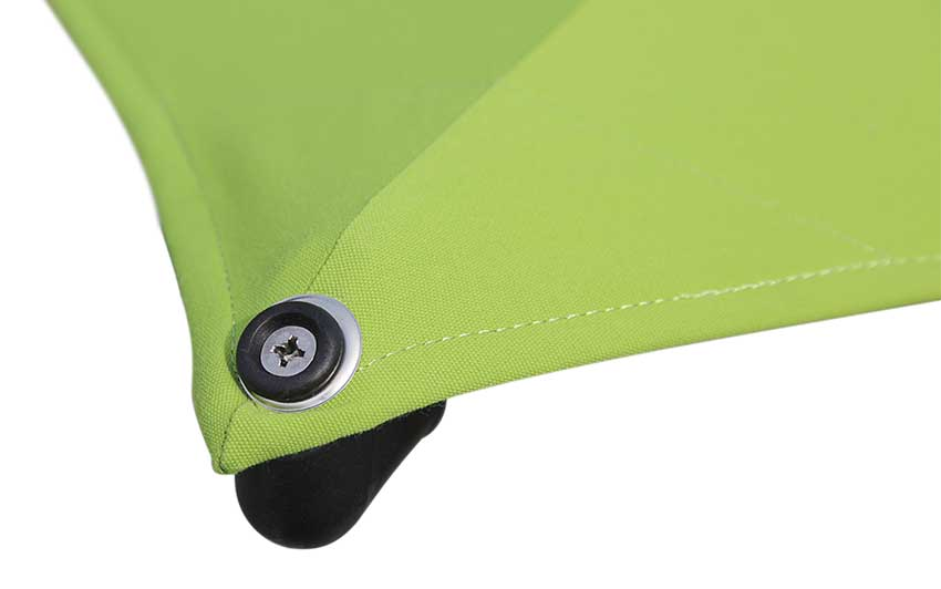 How To Care For the Fabric of your Outdoor Umbrella in Changing Seasons