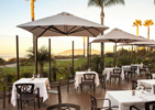cafe and restaurant outdoor space design