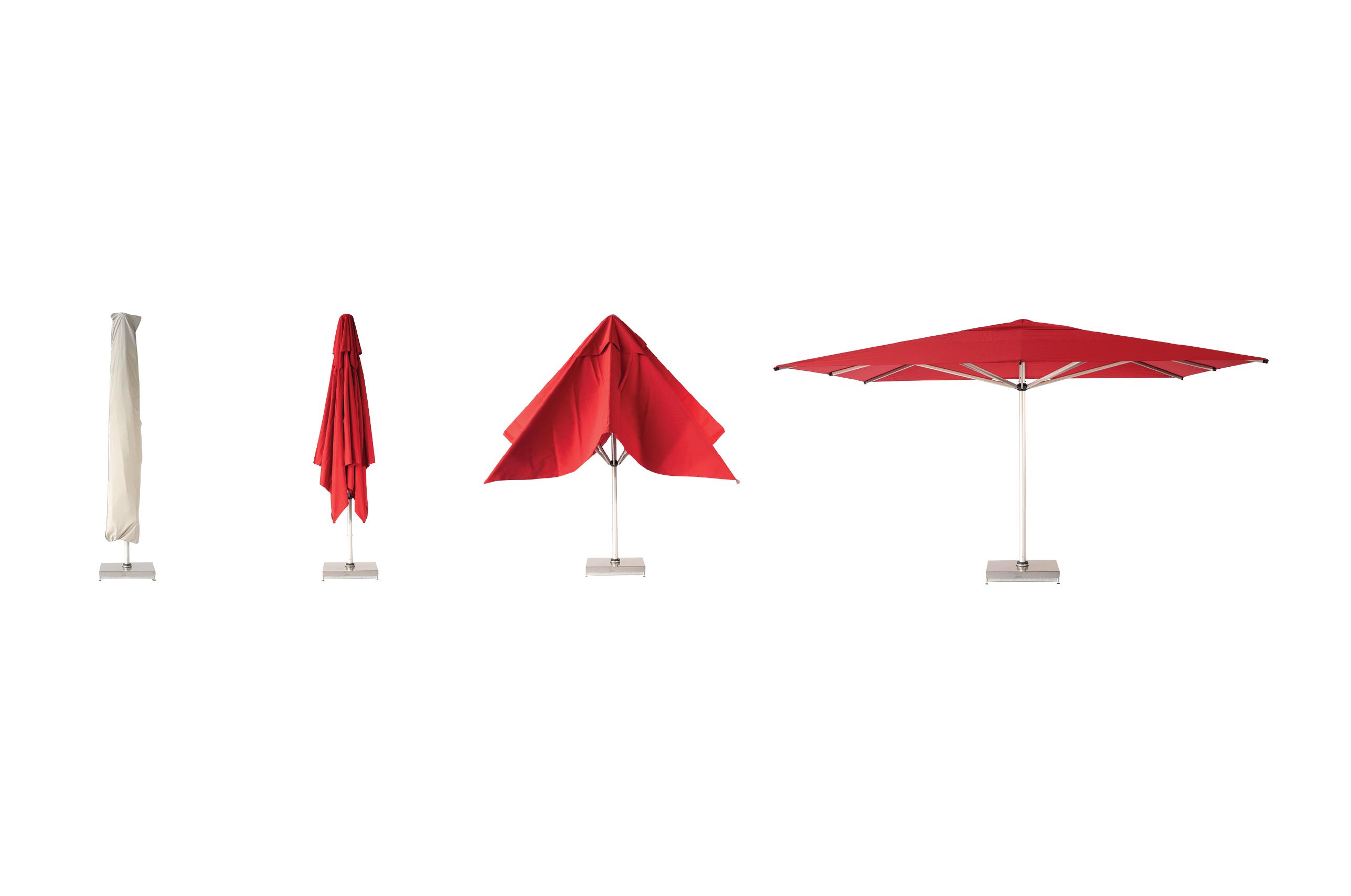 Commercial Umbrella