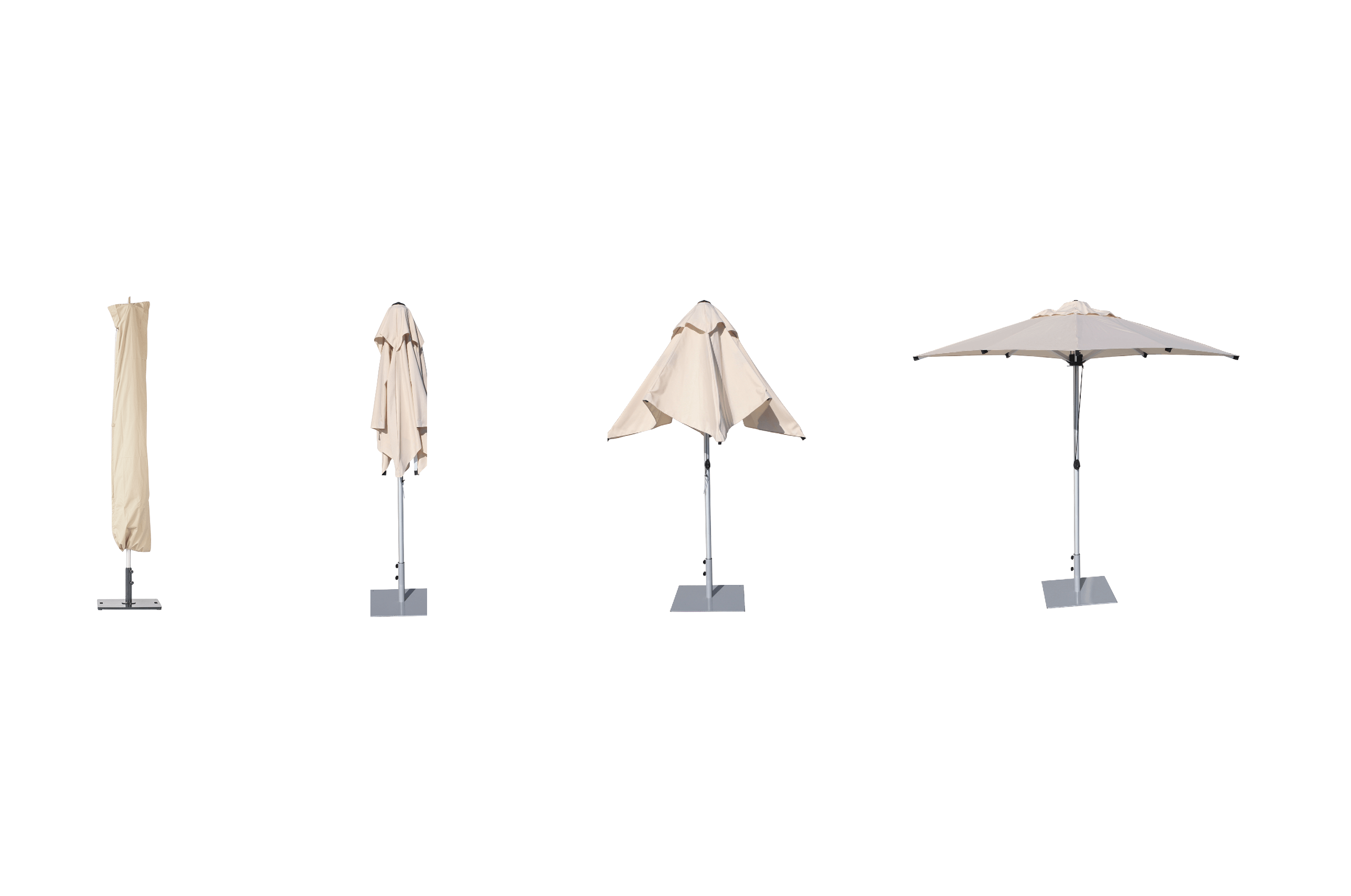 Cafe & Market Umbrella