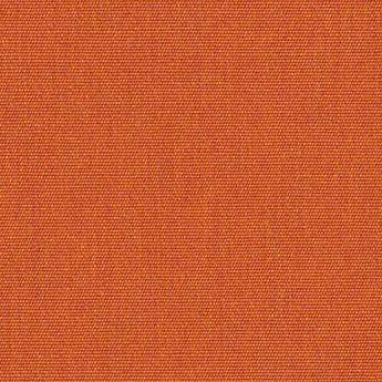 Sunbrella Rust