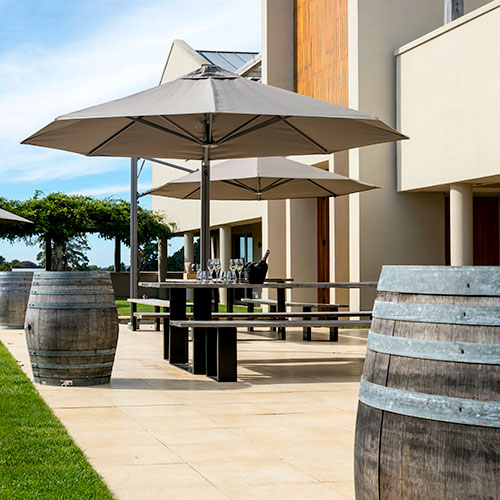 Winery Umbrella