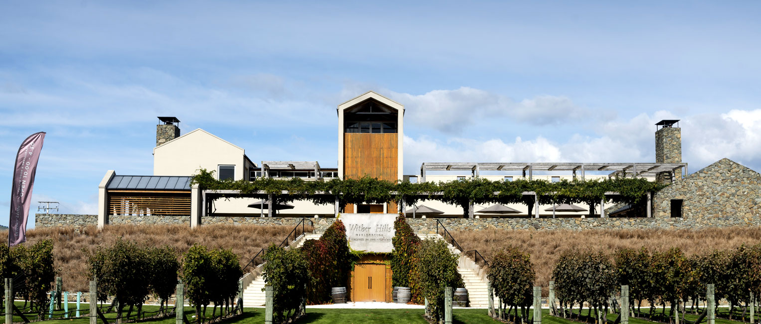 Classy Marlborough Winery expands outdoor offering.